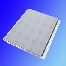 China building material pvc wall and ceiling panels