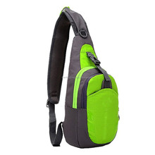2015 Multi-functional Outdoor Sport Chest Pack Bag Pouch Belt Bum Bag