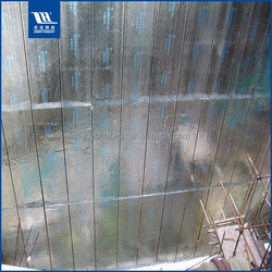 Bitumen Modified Weather Proofing Construction Materials