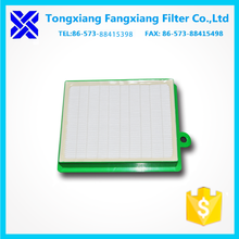 vacuum cleaner filter replacement for Electrolux, H13 grape hepa filter