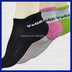 2015 wholesale OEM design rubber dots for socks