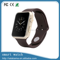 relojes inteligentes 2015 hot original factory smart watch with vogue deivce for iphone6