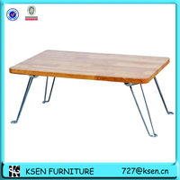 Folding Bed Study Table/Over Bed Table 7601B