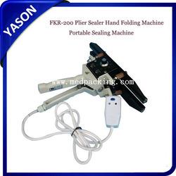FKR-200 Hand Clamp Sealer