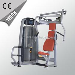 YD-1305 Yedon Seated Chest Press Gym Machine/Strength Equipment/ Gym Equipment