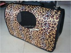pet supply top level dog bag training & popular dog carrier shoulder bag & bicycle dog carrier