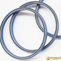 plastic hard security bearing seals