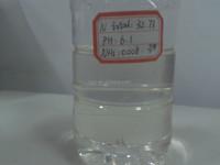 high quality Nitrogen fertilizer Urea ammonium nitrate solution