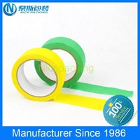 Japan paper masking tape use for office decoration