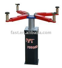 Single Post Underground Hydraulic Vehicle Lift