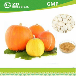 High Quality 100% Pure Natural Pumpkin Extract