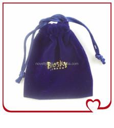velvet pouch,Velvet Jewelry Pouch
