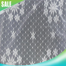 Nylon Spandex Lace Fabric Swiss African Lace Fabric For Girl Dresses