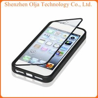 Olja very hot flip cover case for iphone 5c, for case iphone 5c, for iphone 5c case