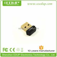 Mini 802.11b/g/n 150mbps mini usb wifi wireless adapter lan network
