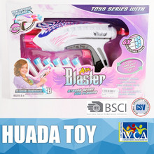 new soft gun toys/plastic soft neft darts bullet gun