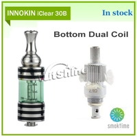 2014 Newest i clear 16 atomizer,High Quality innokin iclear 30b dual coil iclear 30b