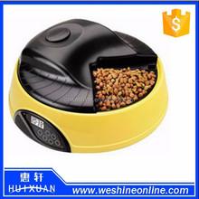 High quality automatic pet bowl / dog feeder