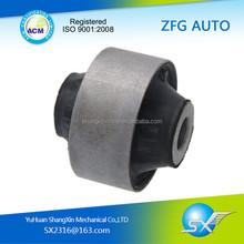 High-quality OEM 48655-BZ010 arm bushing rubber / PU bushing for TOYOTA