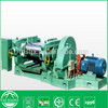 Rubber reclaim machinery rubber open mixing mill