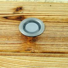 led outdoor waterproof low voltage led inground light 0.8w 1w 1.5w 2w 2.5w 3w led floor light decorative led deck light