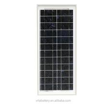 2kw Solar Panels/Polycrystalline Metrial 200W PV Solar Panel Price