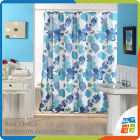 Hot selling bath shower windows curtain