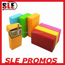 Best Quality Custom Silicone Cigarette Case Wholesale
