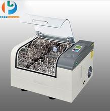 Laboratory orbital shaking incubator