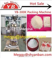 100g, 120g, 500g Automatic Sugar Packing Machine YB-300K