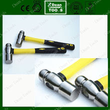hammer with sound toy non magnetic ball hammer stainlee steel