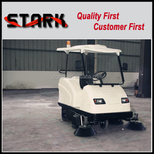 SDK-1760 industrial electric price of road sweeper truck