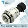 Submersible pressure transmitter for level measurement seal pressure transmitter