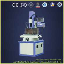 High quality SXD720C hole drilling machine /CNC drilling machine from CHINA cnc machine manufacturers sold abroad