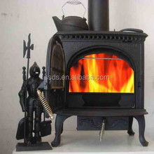 Wood burning stoves cast iron stoves