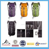 2015 Heavy-duty Outdoor Travel Bag Hop Backpack Stash Fold Up Travel Pack Shoulder Bag