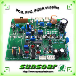 DIP PCB Assembly & CFL PCB Assembly One-stop service low cost