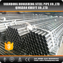ASTM Standard hot dipped galvanized