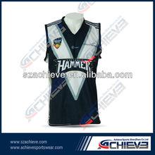 hot sale league design mesh basketball jersey
