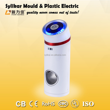 12V 3W air purifier hepa,12v negative ion generator,release large amount high concentration of negative ions