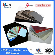 PVDF Aluminum Composite Panel(ACP) With High Qulity Low Price