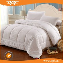 polyester satin comforter for hotel use