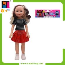 18 Inch Fashion American Girl Doll Plastic Game Doll