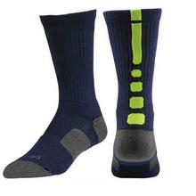 Wholesale Custom china elite basketball socks