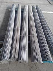 Hot rolled steel rebar high yield steel deformed bar