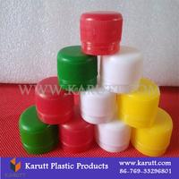 Dongguan plastic juice drinks water bottle caps