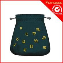Bag Manufacturer Custom PP Woven Drawstring Bag