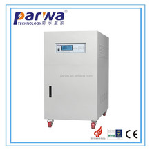 Constant voltage and current AC 3 phase Single phase switching power supply