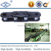 z5628-2 long pitch industrial heavy duty drawing machine conveyor chains