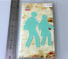 Body art and craft wafer-thin dies